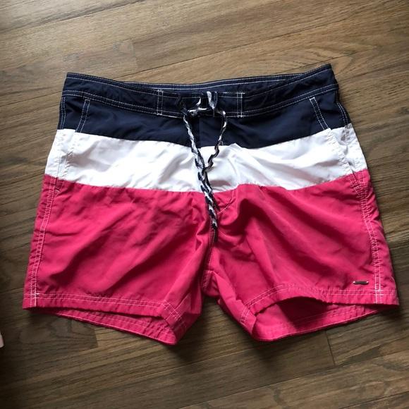 fb01435ff0 H&M Swim | Hm Mens Shorts | Poshmark